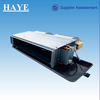 (cooling capacity:5160w~9700w heating capacity:118800w~162000w )fan coil units china for greenhouse HYFP-170