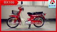 FASHION DESIGN CUB MINI MOTORCYCLE FOR SALE/ 100CC MINI MOTO