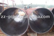 seamless steel pipe price list