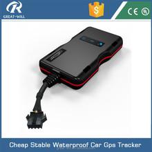 Vibration Alarm sms remote engine stop gps car localizer