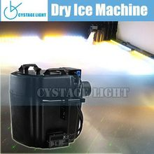 2015 Top Grade Promotional Dry Ice Machine Effects