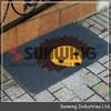 SUNWING best sell cheap gym coil floor mat price
