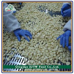 Nitrogen-packed Kosher peeled garlic wholesales