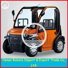 high speed electric car continue long time