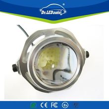 Hot sale halo 7 inch round led headlight for offroad
