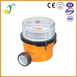 Zuoyuan LXSG expedite flow indicator stable cheap water flow sensor