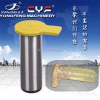 High quality excavator spare parts Bucket pins sizes