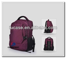 Cute laptop backpack bags, laptop travel backpack good quality