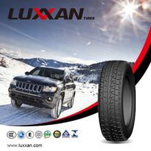 HIGH performance LUXXAN Inspire W2 Winter Environmental Uhp Car Tire