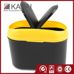High Quality Car Interior Tool Recycle Waste Bin