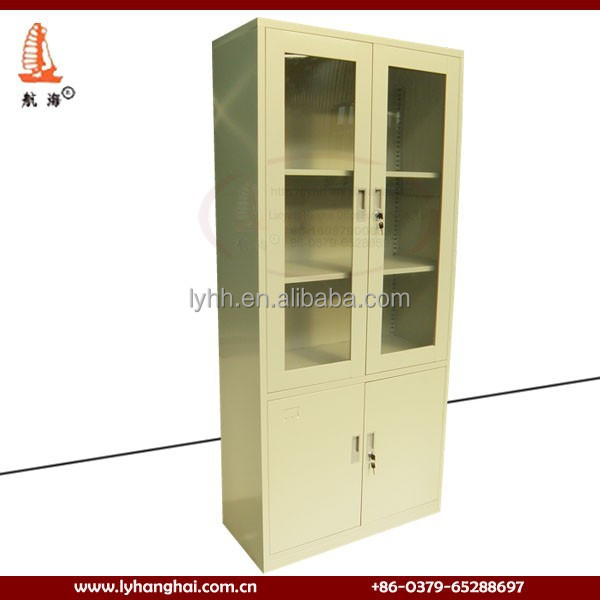 Made in china pas cher inlay meubles m dicale classeur porte coulissante armo - Armoire portes coulissantes pas cher ...