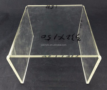plexiglass chairs,ISO Factory Product