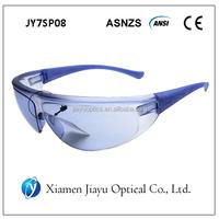 High Quality Anti Fog Z87.1 Industrial Safety Glasses