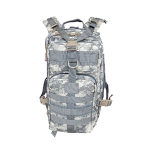 military large camouflage survival backpack for sale