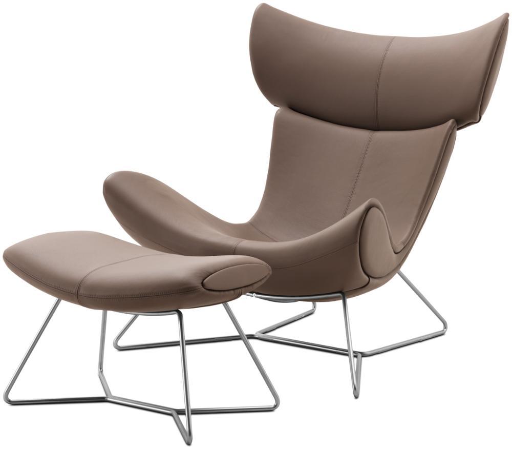 Replica modern designer furniture fiberglass imola chair for Design furniture replica usa