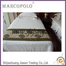 100% Cotton White Luxury Bedding Set/4pcs 100% cotton bedding set/brand bedsheets