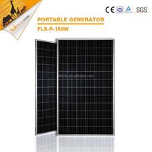 Guangzhou Felicity 150W High Efficiency Solar Panel