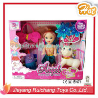 New arrivall fashion plastic baby dolls toys wholesale