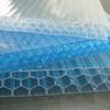 Grade A BEGREEN PC/Polycarbonate honeycomb decorative sheet