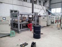 DCPD zamak injection machine for pallet