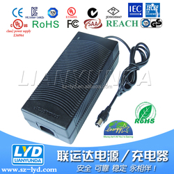 High Power 200W Hot Sale electric three wheel motorcycle/car power adapter