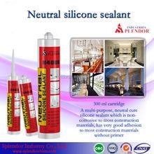 Silicone Sealant for rc boat catamaran hulls/ rebar adhesive silicone sealant supplier/ thermal conductive silicone sealant