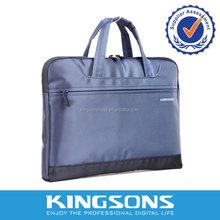 Characteristics Fashion Ladies Handbag for 13.3 Laptops with Multi-layered Interior Pockets