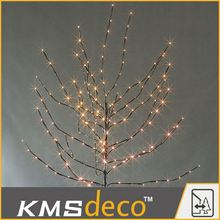 Main product fashionable led string light tree for wholesale