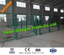 workshop fence , 2015 hot sales factory products