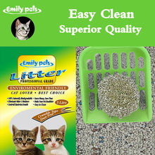 Cat Cleaning Products Odd Shape Kitty Sand Exporter