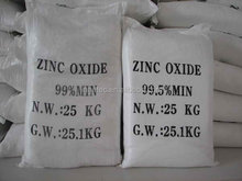 High quality tech grade paint coating rubber white zinc oxide powder/ZnO manufacturer