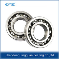 factory price textile machinery deep groove ball bearing 6311 55*120*29mm