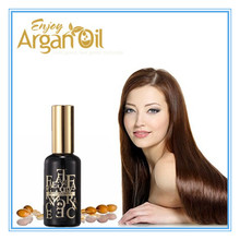 World best selling products nourishing best argan oil for hair treatment
