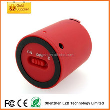 Bluetooth Speaker for mobile, Portable Wireless Bluetooth Stereo Speaker with 2 X 3.5W Speaker Enhanced Bass Resonator