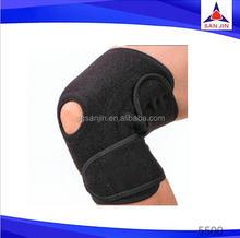 knee brace fastener knee sleeve arthritis stablizer neoprene knee support soft material thermo adjustable