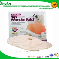 HODAF belly slim patch super size MYMI slim wing