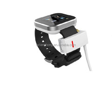 For secure smart watch 2014 Latest Product Showhi Smart Watch Security System for Retail secure watch A7400