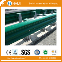 Specializing in the production of high quality highway guardrail in shandong province