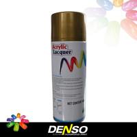Free sample Aerosol spray paint in good price