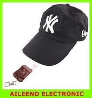 8GB Hat Hidden Camera Security Video DVR Camcorder Secret Camera with Audio
