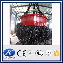 magnetic lfiting crane, electric magnet lifter