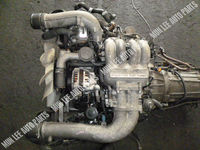 JDM USED ENGINE WITH GEARBOX FOR CAR MAZDA EUNOS COSMO 13B-RE TWIN TURBO