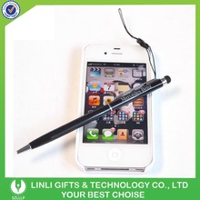 Hot Promotional Metal Ball Pen Touch For Smart Phone