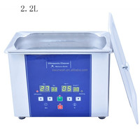 Jewelry ultrasonic Cleaner Ud50sh-2.2lq with Heating and Timer industrial washing machine