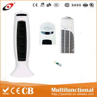 2015 hot sale 29 inch tower fan with remote control