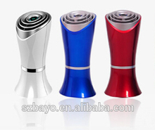 home use portable air purifier, cold catalyst, PM2.5 air filter,air ionizer, Negative ion air purifier