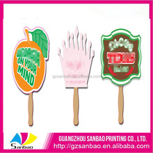 Chinese Popular Promotion Hand Fan For Promotion Gifts