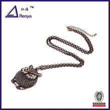 FACTORY SALE High Quality Latest Design Pendant Fashion Necklace
