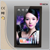 Ultra-thin led picture frame, photo frame,ad. light box.