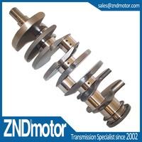 Customzied 4x4 accessory transmission crankshaft